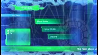 Fuzion Frenzy 2 Main Menu Soundtrack