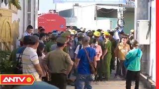 An ninh 24h | Tin tức Việt Nam 24h hôm nay | Tin nóng an ninh mới nhất ngày 19/02/2020 | ANTV