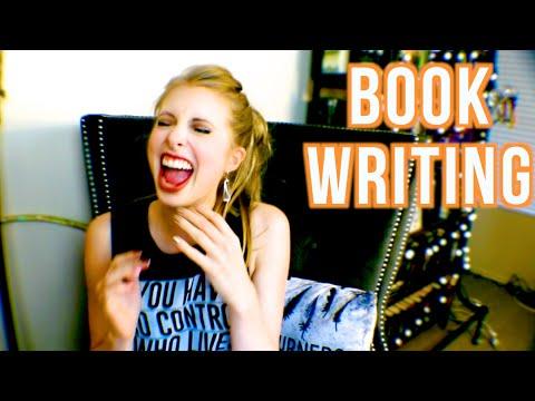 BOOK WRITING | EP 10
