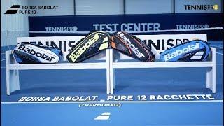 Borsa da tennis Babolat Pure 12