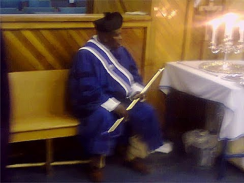 Father Masango St John Lekokoaneng Lesotho. Isicelo June 2016