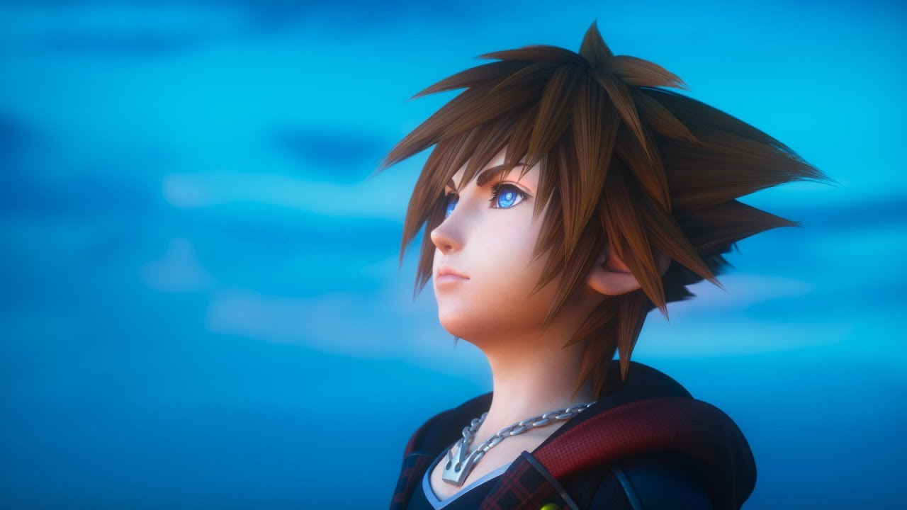 【KINGDOM HEARTS III】Opening Movie Trailer