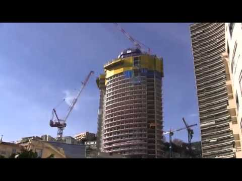 Tour Odeon Monaco   Most Expensive Penthouse in The World! 31 01 2013