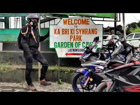 Guwahati To Meghalaya | Upper Shillong To Garden Of Caves (Jurassic Park) | Episode 2