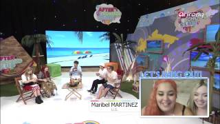 After School Club Ep92 Summer Special