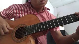 Thien an guitar