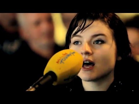 Declan O' Rourke - Whatever Else Happens ft. Saoirse Casey (Today FM)