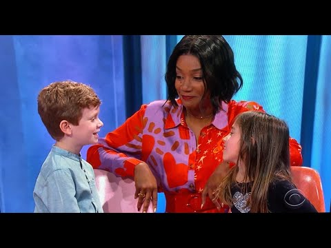 Download Kids Say the Darnedest Things with Tiffany Haddish- Epic Love Story of Liam & Lily