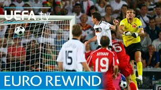 Download Video EURO 2008 highlights: Germany 3-2 Turkey MP3 3GP MP4