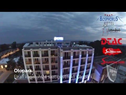 Sıla Yolu 2016 Sırbistan NİS Bosphorus Hotel Aleksinac