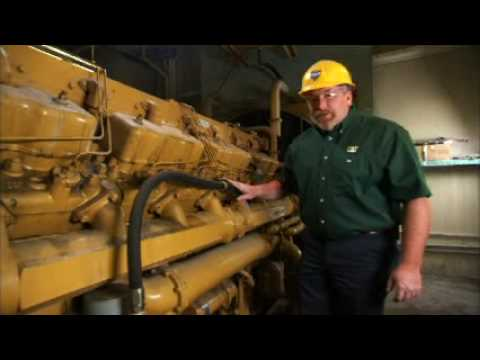 Block Heater Hose Installation Affects Efficiency Youtube