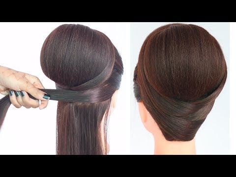 latest juda hairstyles    easy hairstyles    prom hairstyles    simple hairstyle    new hairstyles thumbnail