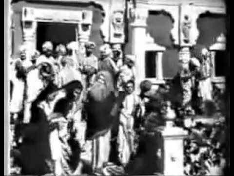 Raja Harishchandra- India's First Silent Film