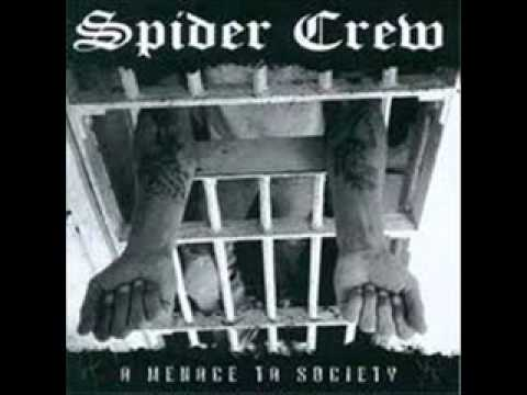 Spider Crew - Boots and Braces