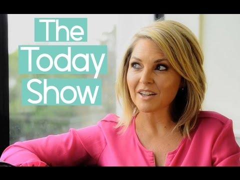 Georgie Gardner: Her Time On The Today Show