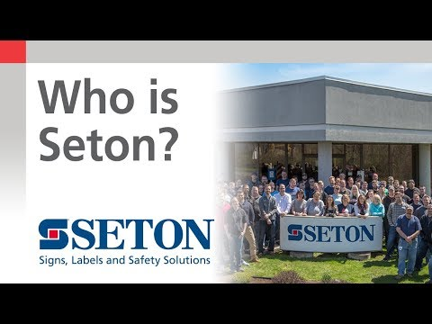 seton---the-industry-leader-in-signs,-labels-and-safety-solutions-|-seton-video