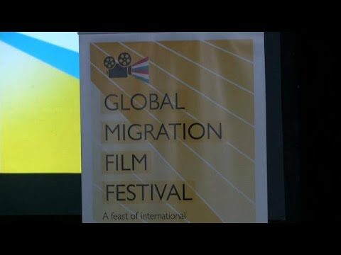 مهرجان أفلام الهجرة الدولي يسلط الضوء على المهاجرين في السينما العالمية…  - 22:53-2018 / 12 / 9