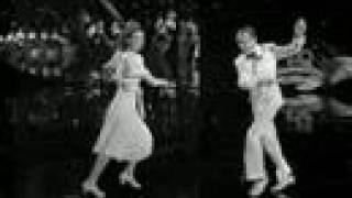Fred Astaire and Eleanor Powell (good quality)