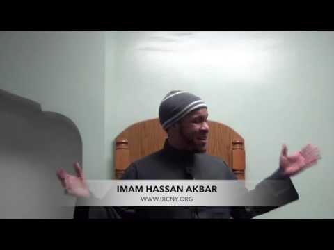 Stand up for Justice - Hassan Akbar