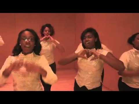 Detroit School of Arts' Vocal Jazz Ensemble_