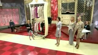 Модные советы   Классический плащ Модный приговор
