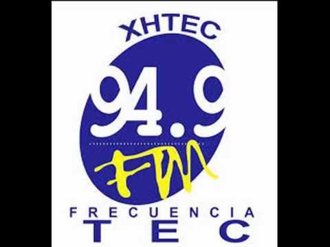 Entrevista en Frecuencia Tec 94.9FM Monterrey