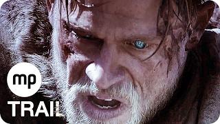KING ARTHUR Trailer 2 German Deutsch (2017)