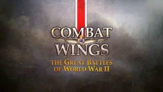 COMBAT WINGS: THE GREAT BATTLES OF WORLD WAR II Famous Planes Gameplay Trailer