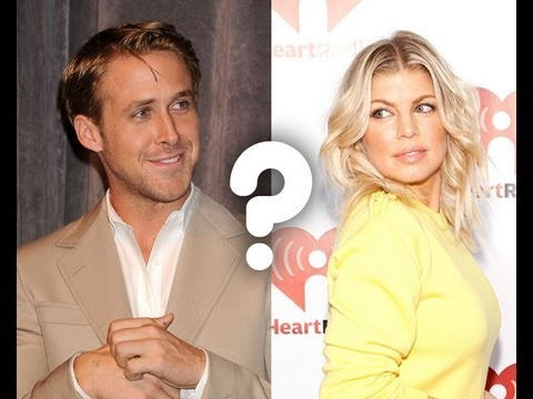 Shocking Celebrity Hook-ups!
