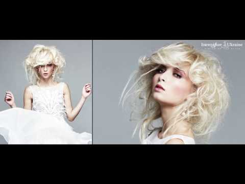 Intercoiffure Ukraine Fashionista 2017