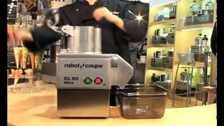 Профессиональная овощерезка ROBOT COUPE CL50 Ultra(Интернет магазин компании Империя Торговли - http://shop-trade-empire.com.ua/ предлагает купить ресторанное оборудование..., 2014-01-13T14:30:45.000Z)