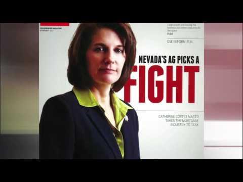 Catherine Cortez Masto para el Senado: Rendición de cuentas