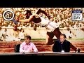 QI   Who Snubbed Jesse Owens At The 1936 Olympics?