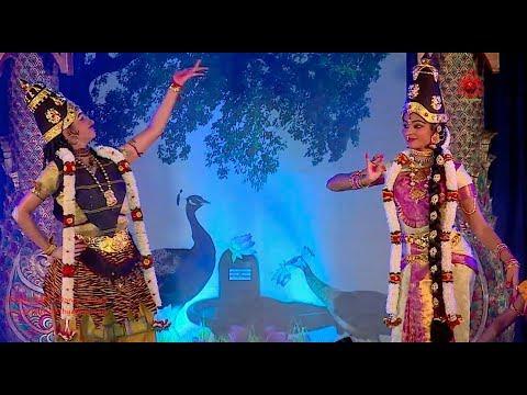 SIVAMAYAM Dance Drama - Excerpts from Mayura Natyanjali - Sridevi Nrithyalaya - Bharatanatyam Dance