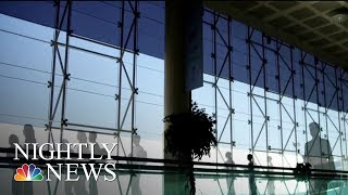 New Airline Security Measures At U.S. Airports To Begin Thursday | NBC Nightly News
