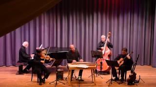 Amalie geht mit nem Gummikavalier - Münchner Konzertschrammeln