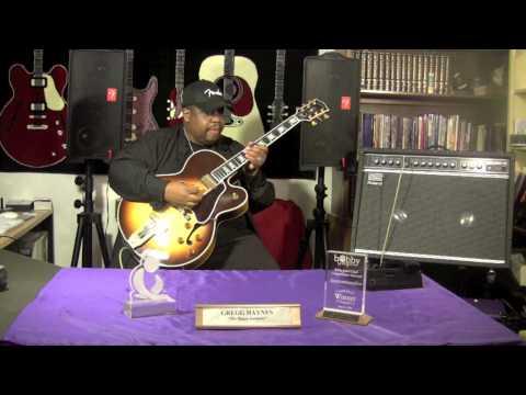 My Worship - Gregg Haynes