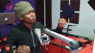 Juma Nature:  Ningeweza kuwa na TV kama Diamond na viwanda  vikubwa sana kupitia muziki.