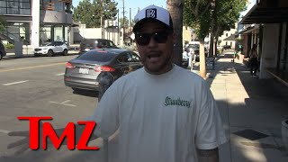 Ben Baller Offers Lil Baby Advice After Fake Patek Philippe Watch Fiasco | TMZ