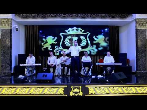 Armen Mkhitaryan & GOLD MUSIC - Dusqndi Duran