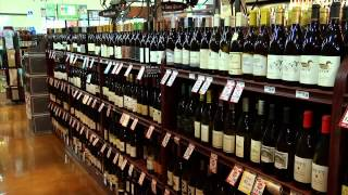 Wines and Spirits - America