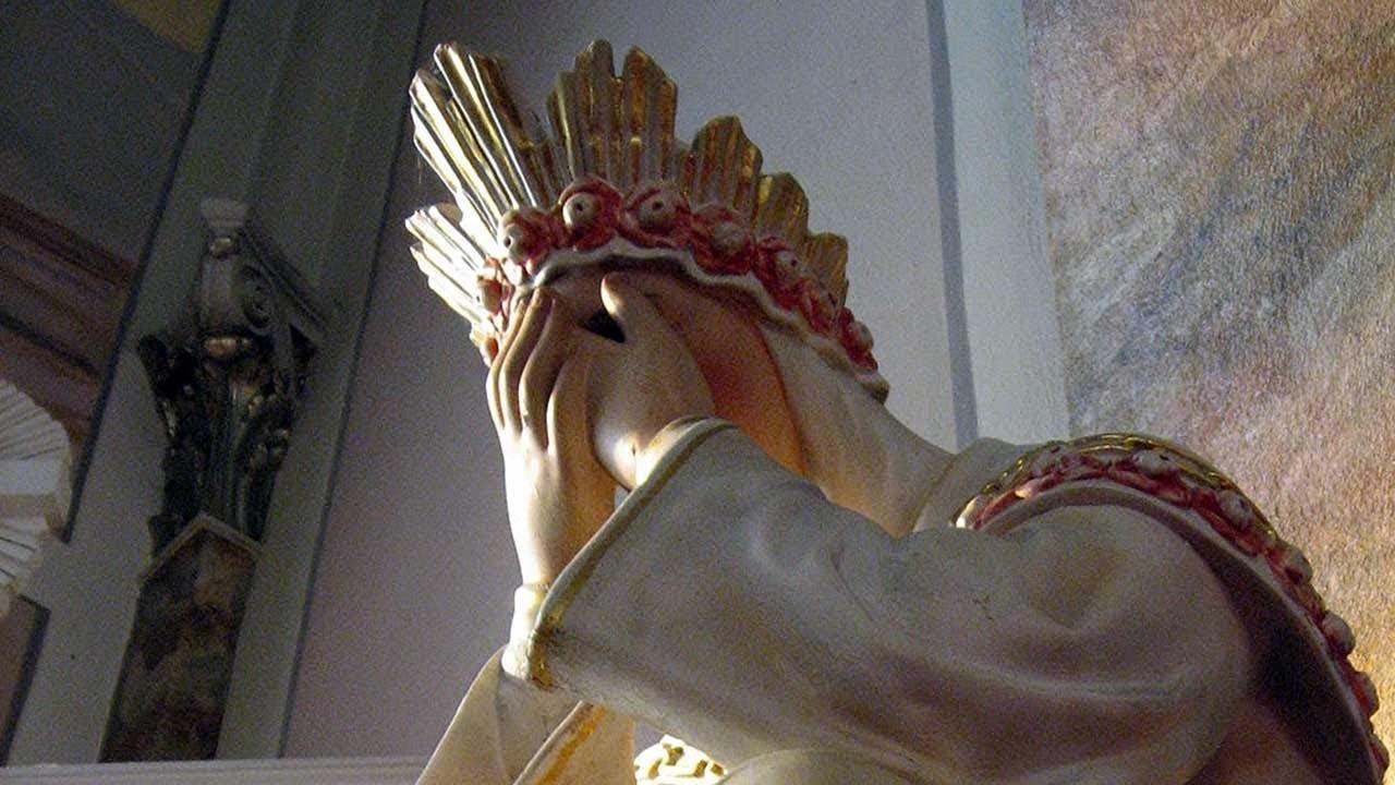 Nossa Senhora: Homilia Diária.643: Aparição De Nossa Senhora De La