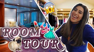 ROOM TOUR | TODOS MIS SECRETOS