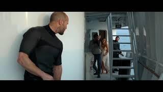 Эндшпиль & Релизы & Механик & Спасение девушки & Боевик!!! Новый клип!!! Джеймс Стэтхэм!!!