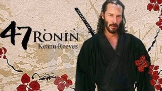 47 ronin 2013 official trailer by nma keanu reeves movie