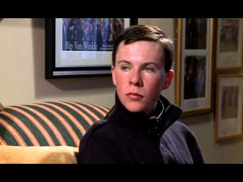 Joseph O'Brien feature