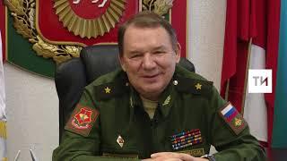 Сергей Погодин: Пилотажная группа «Стрижи» вернется в Казань спустя 13 лет