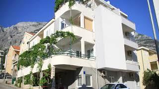 Milic Apartments - Makarska - Croatia