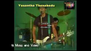 Yasantha Thenabadu-New Melody-Live in Sri Lanka