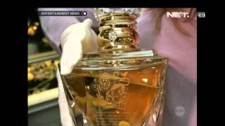 Entertainment News-Parfum termahal di dunia
